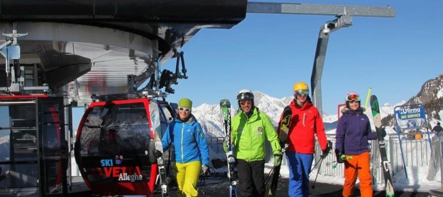 Nuove Dolomiti Stars 18