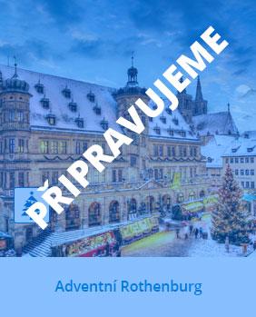Adventní-Rothenburg