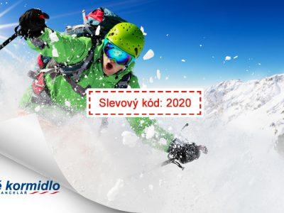 Sleva 500 Kč Na Lyžařské Zájezdy Do 6. 2. 2020