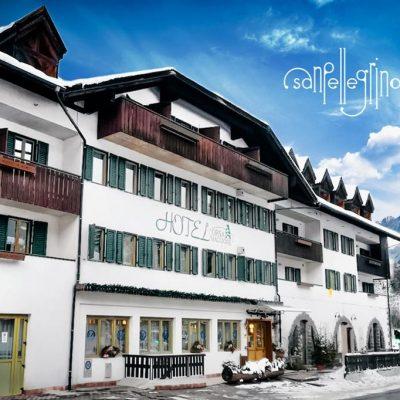 Hotel Orsa Maggiore – 6denní Lyžařský Balíček Se Skipasem A Dopravou V Ceně***